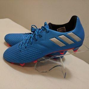 NEW - Adidas Boys Messi 16.3 FG Soccer